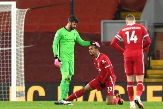 'Written in the stars', 'We're genuinely cursed' – Some Liverpool fans react to 29-yr-old's injury