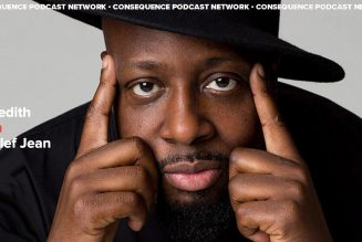 Wyclef Jean on Covering Bob Marley and a Third Fugees Album