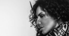 20 Questions With Nicole Moudaber: The Techno Legend on the Causes Most Important To Her