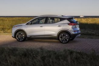 2022 Chevrolet Bolt EUV First Drive Review: Chevy's Model Why?