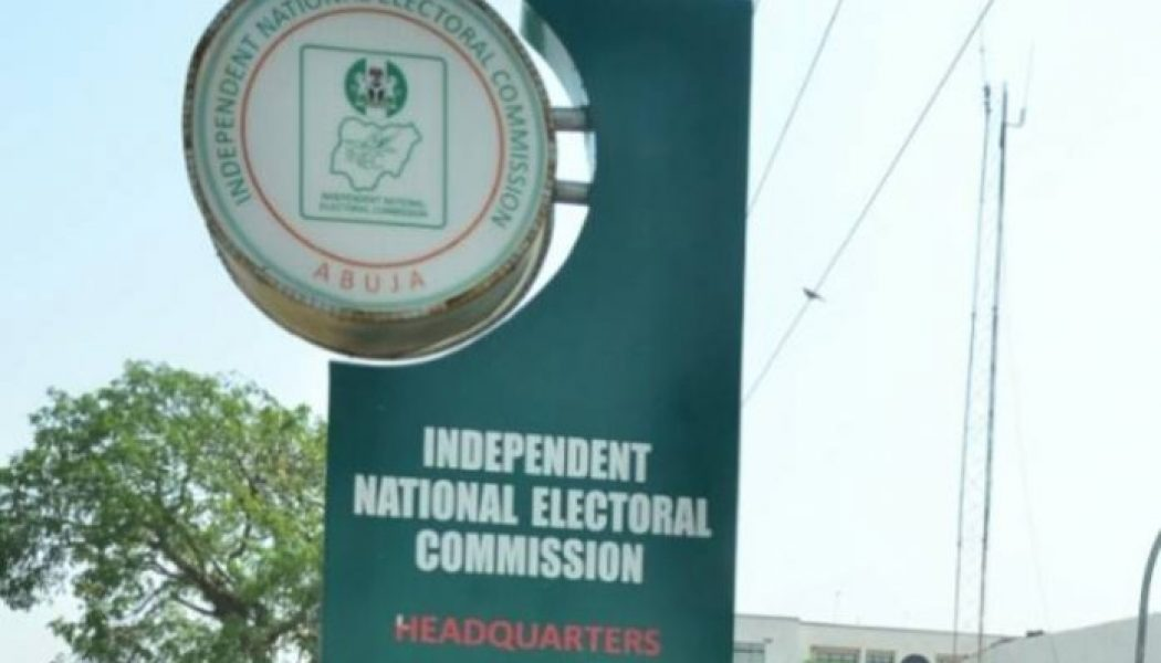 2023: INEC reassures on continuous voters registration
