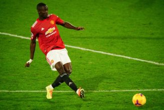 26-year-old fears Man United want to extend his contract to sell him for bigger fee