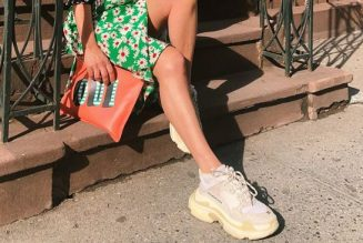 33 Outfits That Look 10/10 Styled With Trainers