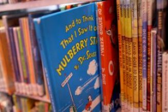 6 Dr. Seuss Books No Longer Published Due To Racist Imagery