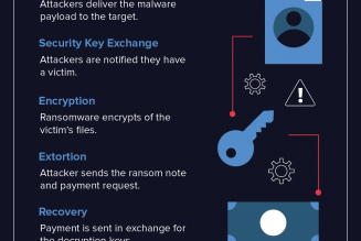 6 Ways to Create a Ransomware Mitigation Strategy