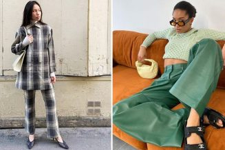 9 Outfit Ideas I Have Really Loved This Week