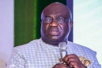 Abia governor promises delivery of more road projects