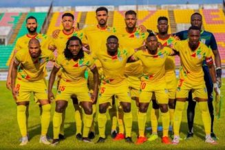 AFCONQ: CAF confirms new date for Sierra Leone vs Benin clash