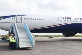 Air Peace resumes Accra flights March 15, set for Ilorin services