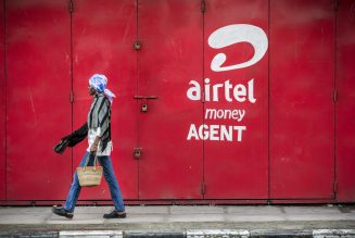 Airtel Africa to Sell $200 Million Stake in Mobile Money Business