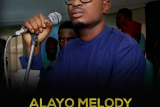 Alayo Melody Singer – South Africa (Welcome Dance)