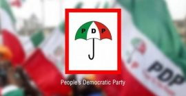Anambra poll: PDP fixes date for governorship primary election