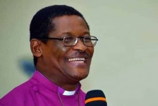 Anglican Communion in Nigeria affirms rejection of homosexuality