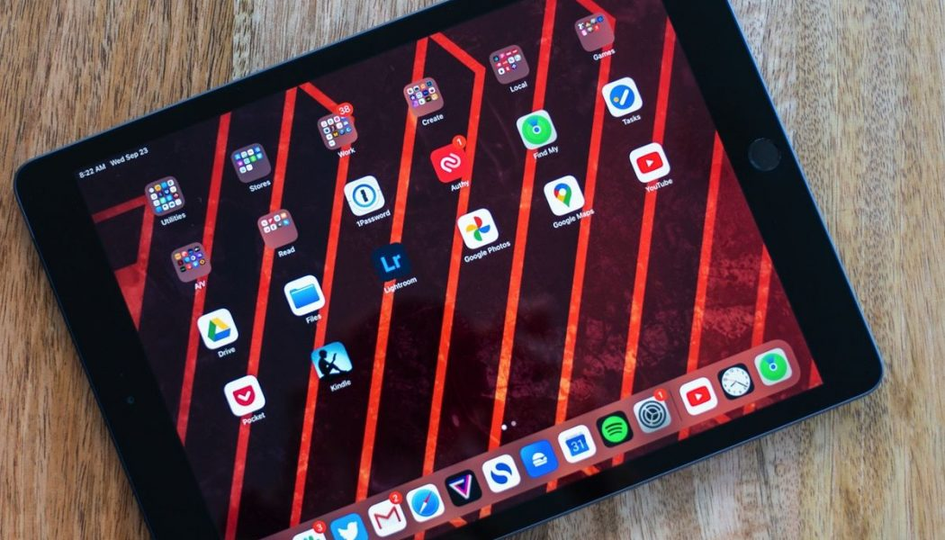 Apple's most affordable iPad is down to $299 at select retailers