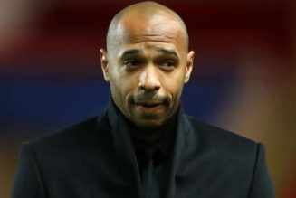 Arsenal legend Thierry Henry to quit social media