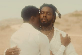 Artist of the Month serpentwithfeet's DEACON Is a Bountiful Collage of Love and Care: Review