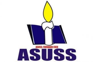 ASUSS lauds Nigerian government over recognition as legal trade union