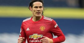 Bailly and Cavani start, Predicted Manchester United line-up (4-2-3-1) vs Manchester City