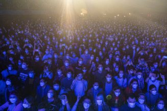 Barcelona Concert Experiment With 5,000 People Tests Effectiveness of Social Distancing