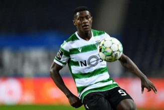 Barcelona very interested in signing €25m Portuguese defender, but face Man City competition