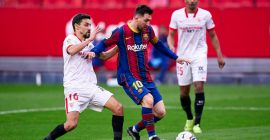 Barcelona vs Sevilla preview: Can Messi lead another improbable comeback?