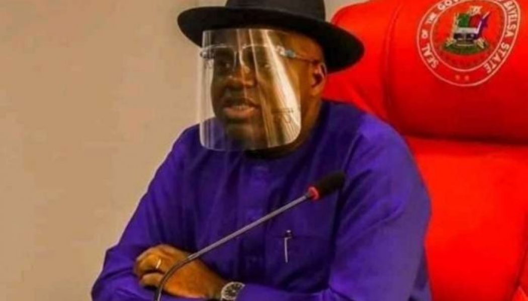 Bayelsa governor promises to investigate youth's 'death' during police operation
