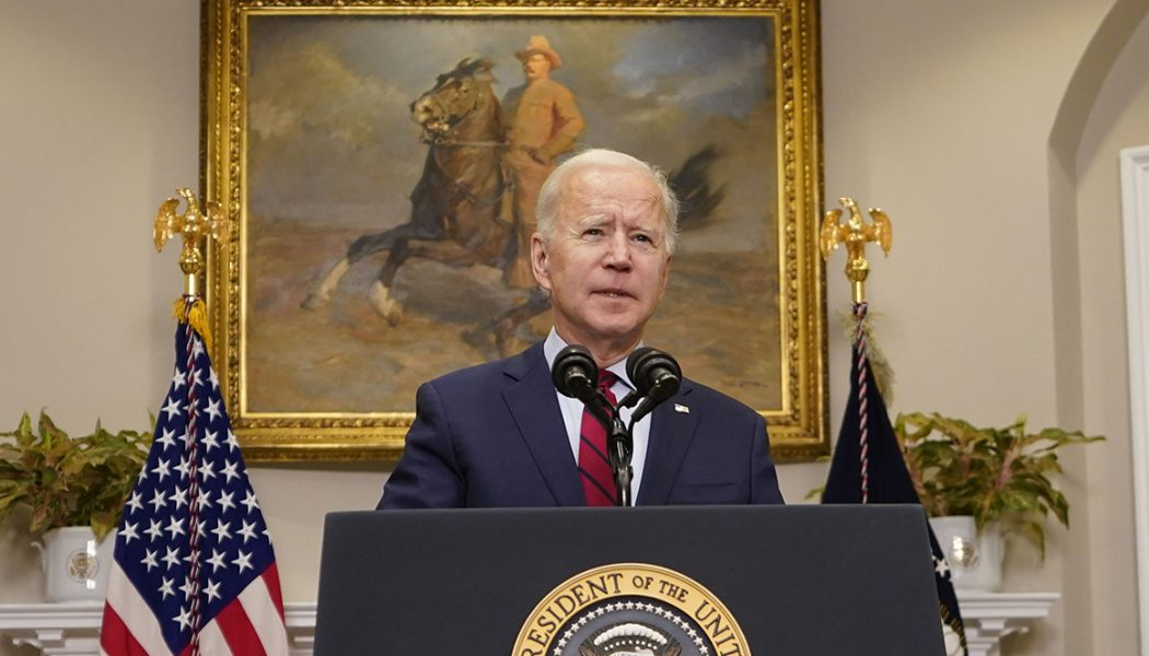 Biden's bubble risk: A reckoning in markets as the economy recovers