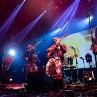 Billy Strings Run At Capitol Theatre Brings Together Streaming Era's Two Powerhouses
