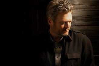 Blake Shelton Announces 12th Album 'Body Language': 'I'm Very Proud of What We Have Put Together'