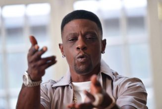 """Boosie Returns To Instagram With A New Page, Calls Mark Zuckerberg A """"Racist"""""""