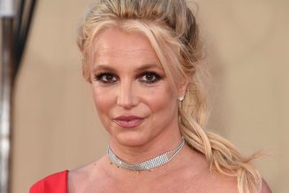Britney Spears' Dad Responds to Call for Federal Hearings Into Conservatorships