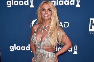 Britney Spears' Mom Encourages Star to Sing 'Again' With Throwback Video