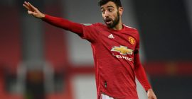 Bruno Fernandes hits back at critics ahead of Manchester derby