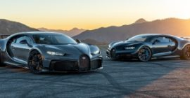 Bugatti Chiron Sport vs. Chiron Pur Sport: This Changes Everything