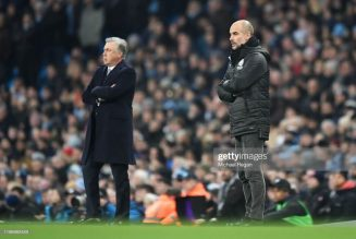 Can Everton take advantage of Pep's rotation and beat Man City this weekend?