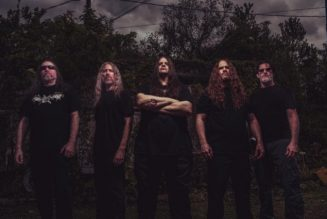 CANNIBAL CORPSE 'Probably' Won't Go Back On Tour Until Early 2022