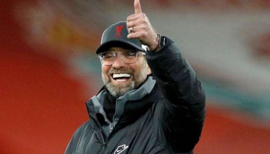 Champions League: Jurgen Klopp backed by Rafa Benitez to repeat Liverpool's 'Miracle of Istanbul'