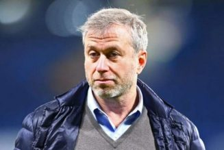 Chelsea owner takes legal action over 'Putin's People' book