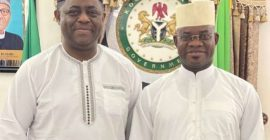 CNG: Northerners should be wary of Yayaha Bello, Femi Fani-Kayode
