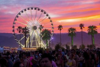 Coachella Being Pushed Back to 2022: Report