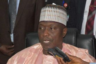 Conference of speakers advocates community policing