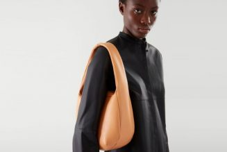 COS, Mango and Arket Have So Many Expensive-Looking Bags