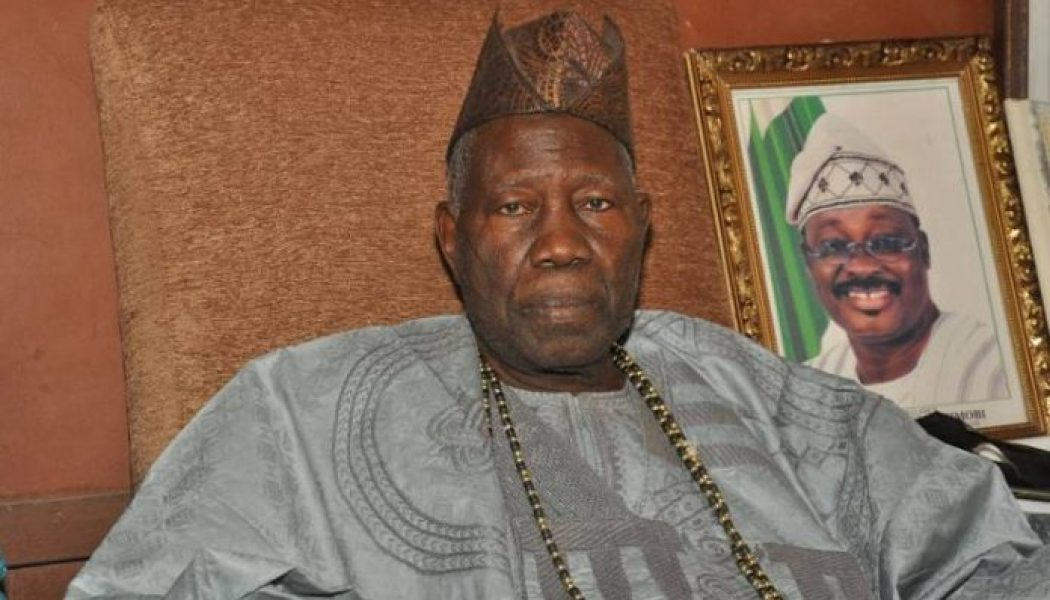 Court rules on suit over Olubadan's seat