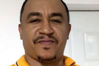 Daddy Freeze to appeal court judgment on adultery