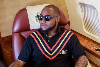 Davido Mocks A Lady Who Abused Him In A Club In The U.S (Video)
