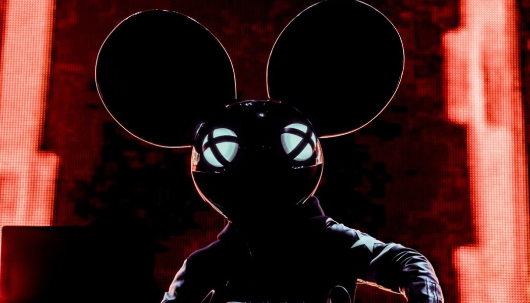 deadmau5 Launches New House Imprint, Tommy Trash Single Selected For Inaugural Release