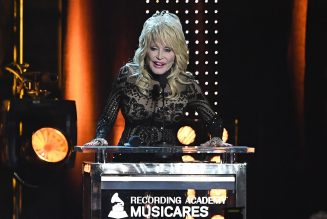 Dolly Parton's 2019 MusiCares Person of the Year Gala to Air on Netflix