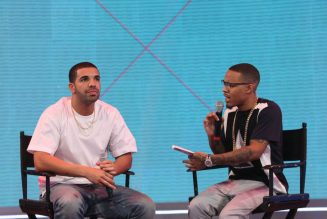 Drake Attributes His Career Success To Bow Wow, Salty Soulja Boy Responds