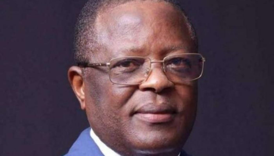 Ebonyi governor: South East benefited more from APC government than PDP's 16 years