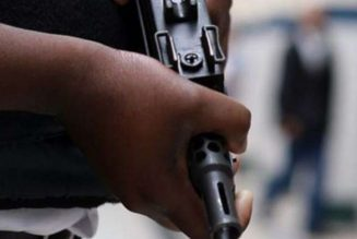 Ebonyi: Gunmen attack police station in Izzi